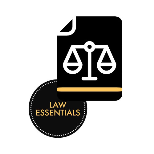 Law-Essentials