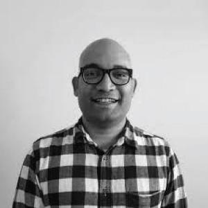 Anuj Das Gupta