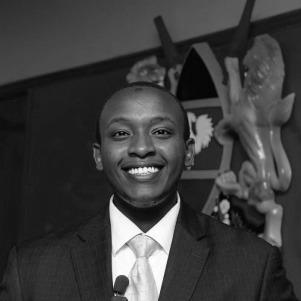 Victor Mugambi